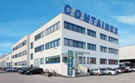 CONTAINEX - Office building