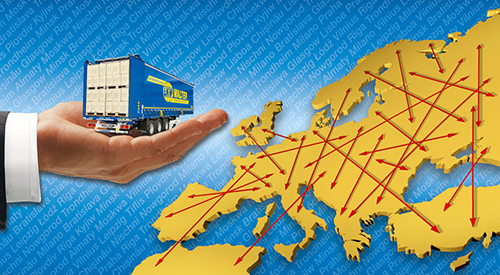 LKW WALTER - The European Transport Organisation