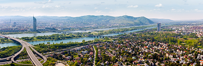 Residential properties in Austria & Germany - CONTAINEX IMMOBILIEN