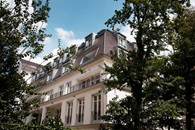 CONTAINEX IMMOBILIEN - Residential real estate